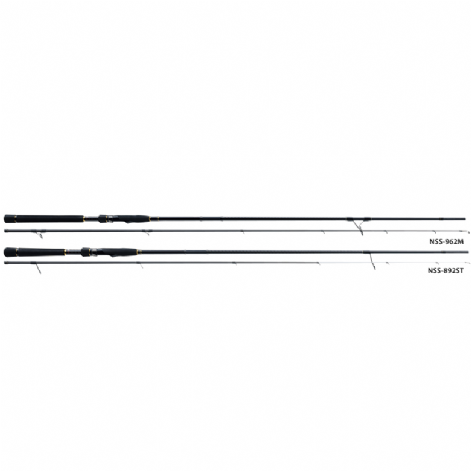 Major Craft N-One NSS-902ML Bass Lure Rod
